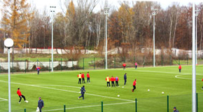 Boisko - Sport Myślenice