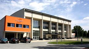 Hala Sportowa - Sport Myślenice
